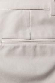 Hunkydory - Thelma Slacks - bukser med brede ben - bone beige - 4