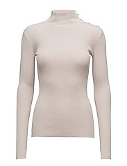 Mavis Knit - CLAY BEIGE