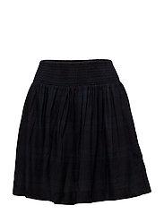 Mc Bart Tartan Skirt - BLACK WATCH TARTAN