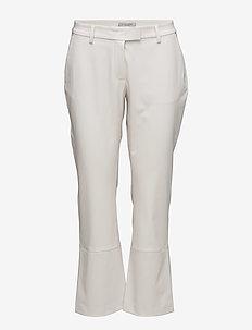 Thelma Slacks - spodnie szerokie - bone beige