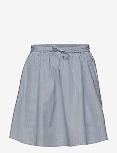 Mason Skirt - spódnice mini - blue stripe