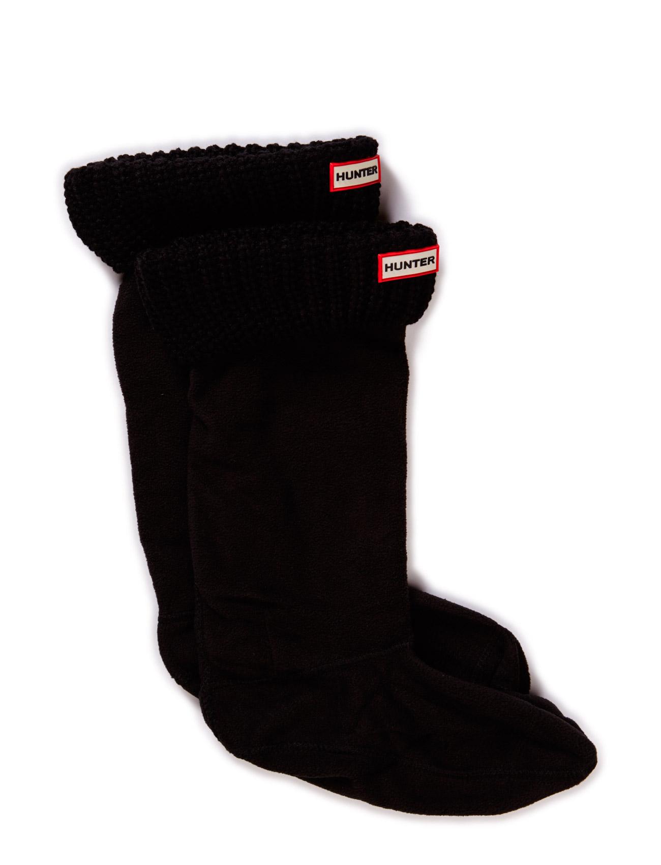 Hunter Hunter Half Cardigan Boot Sock