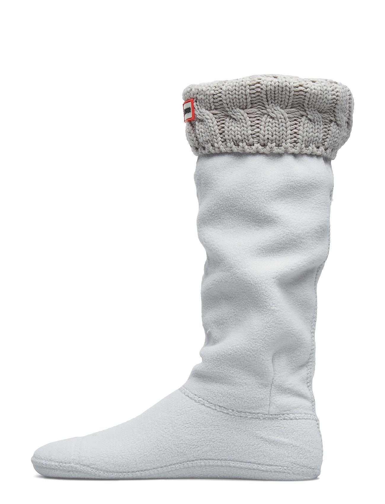 Hunter Hunter 6 Stitch CableBoot Sock Strumpor & tights