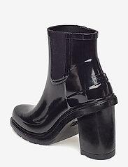 Hunter - Hunter Ori Ref HighHeel - ankelstøvler med hæl - black - 2