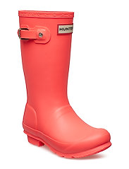 Hunter Original Kids Little - HYPER PINK