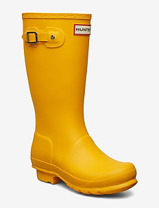 Hunter Original Kids - YELLOW