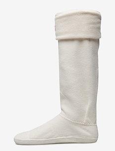 Boot Sock - CREAM