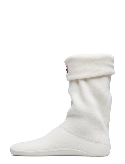 Hunter Kids Boot Sock - CREAM
