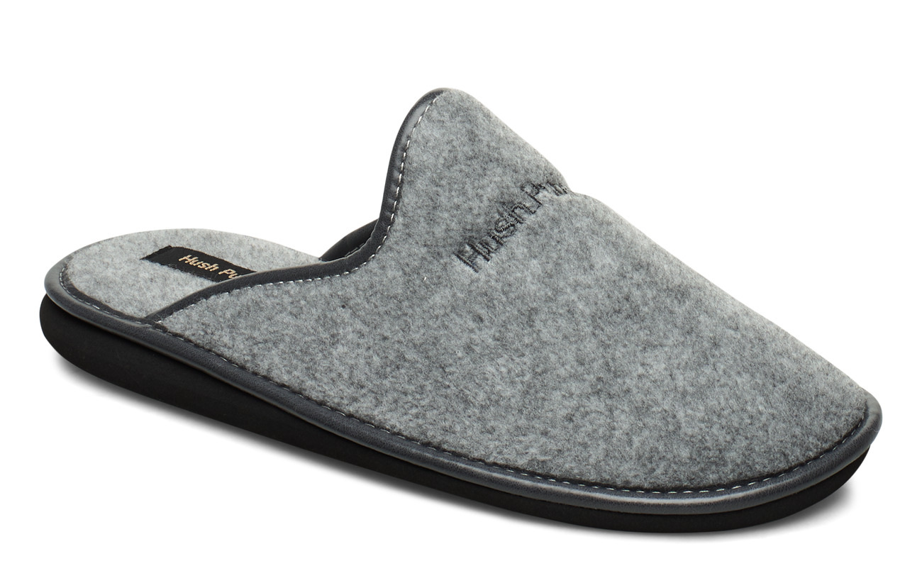 Hush Puppies FELT - GREY