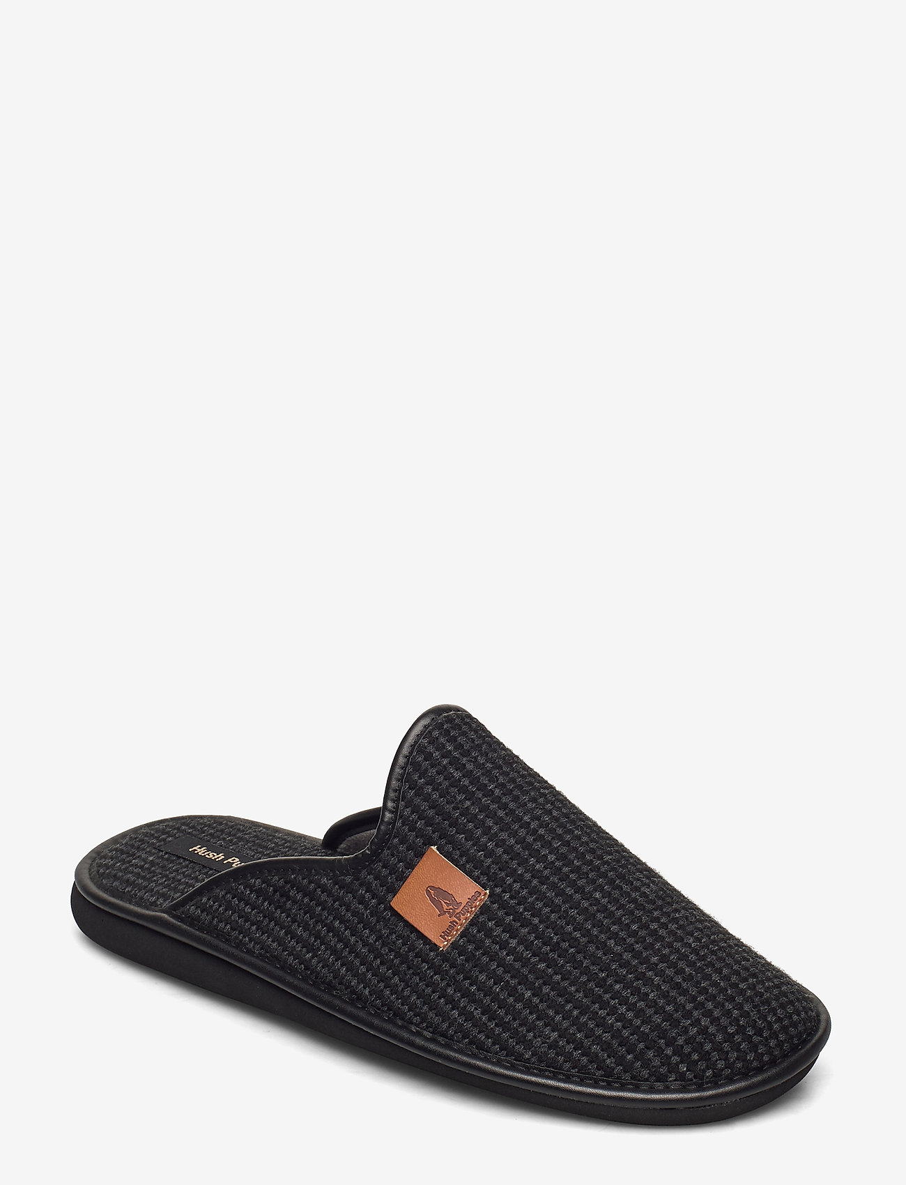 Hush Puppies - RICARD - tossut - black - 0
