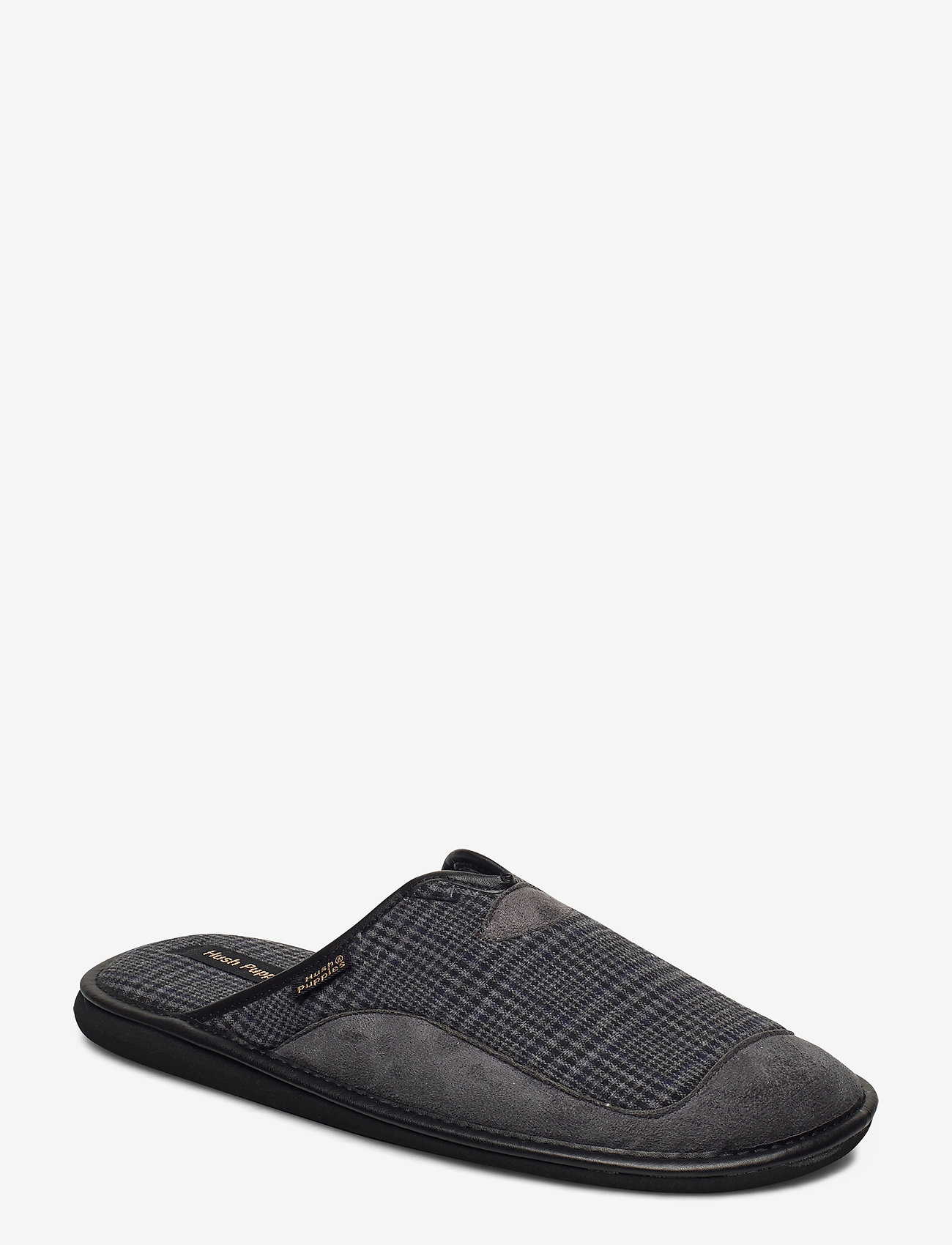 Hush Puppies - WINDSOR - tossut - black - 0