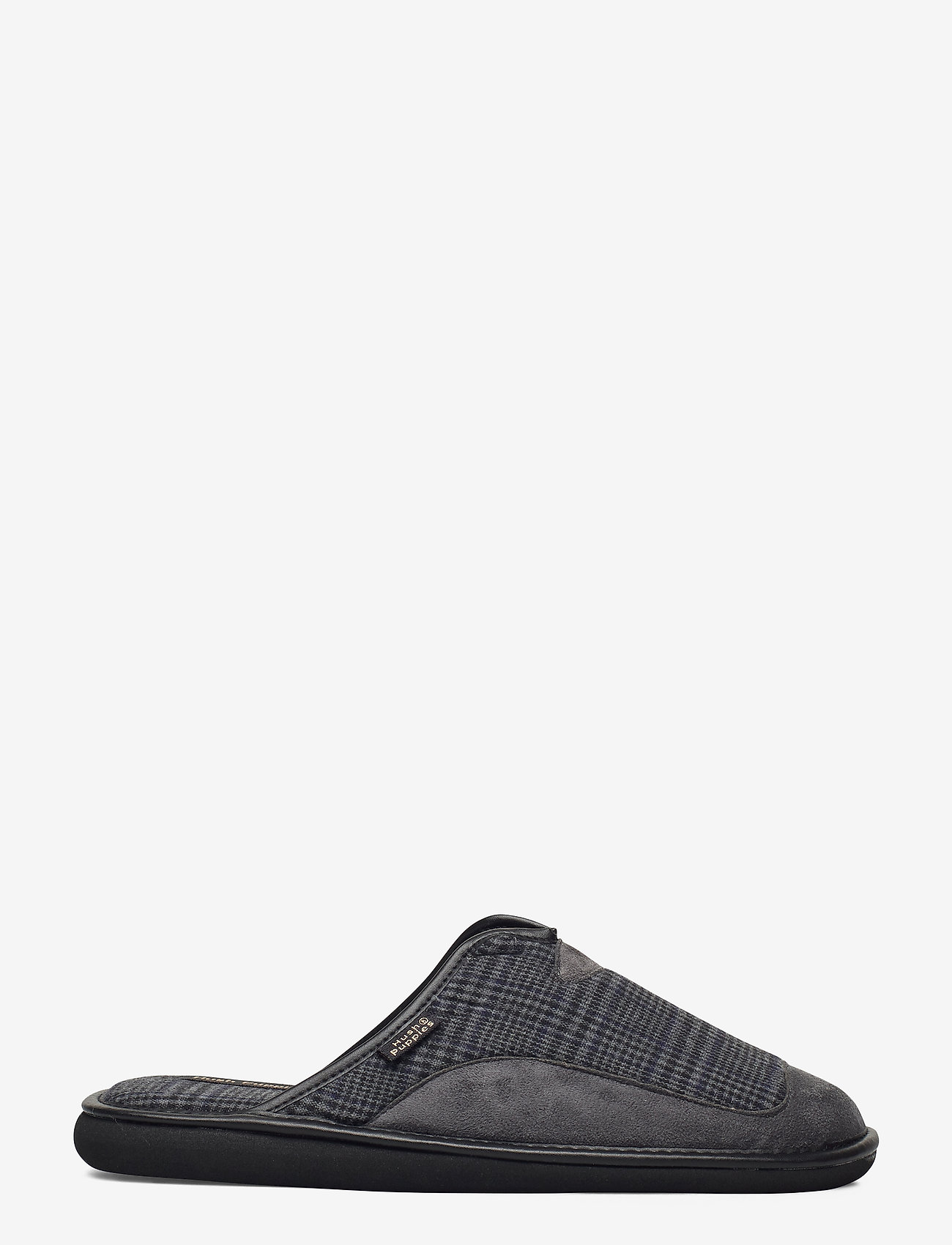 Hush Puppies - WINDSOR - tossut - black - 1