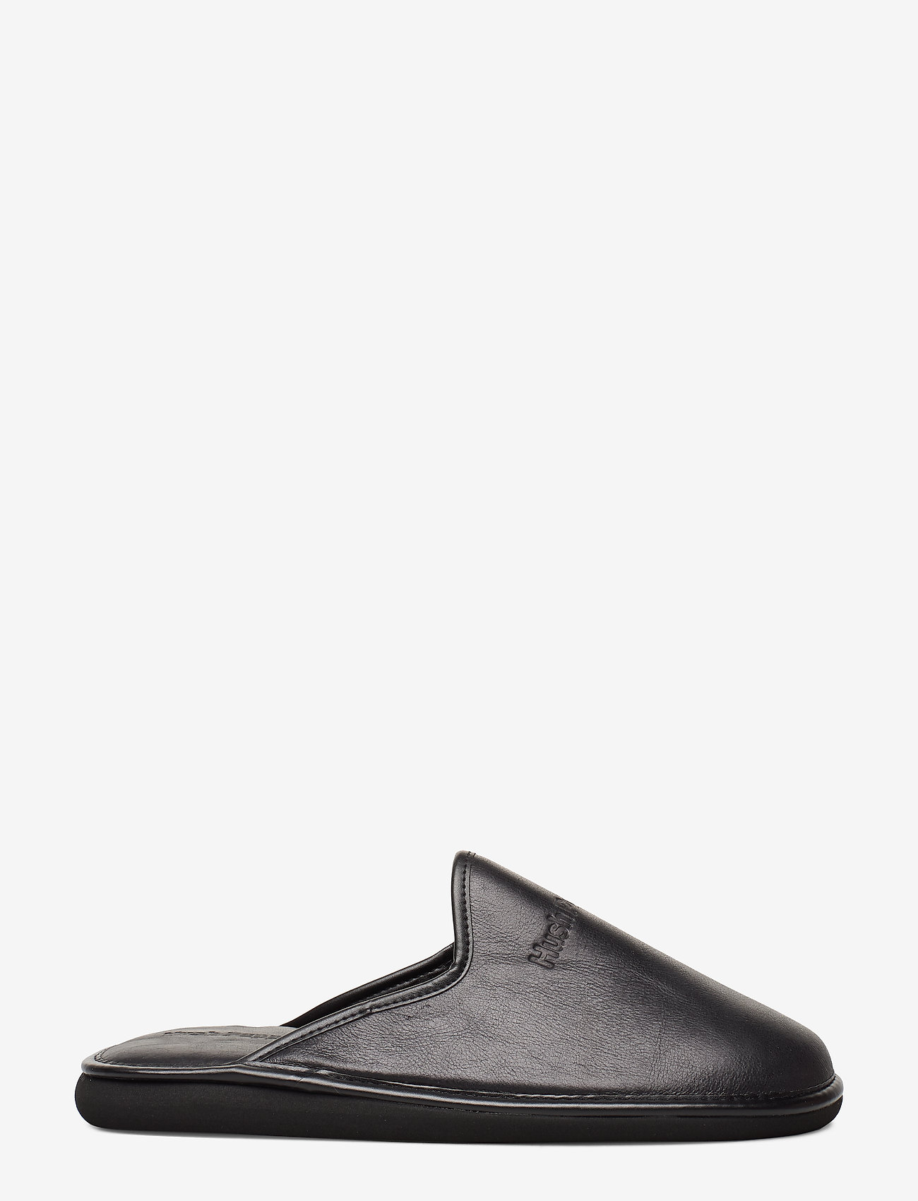 Leather (Black) (48.30 €) - Hush Puppies FXrKx