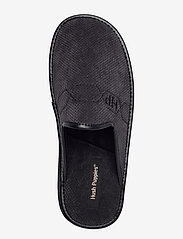Hush Puppies - TUCUMAN - tossut - black - 3