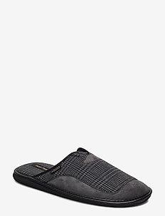 WINDSOR - sandały - black