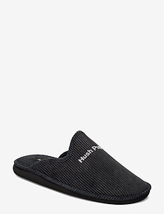 TEXTILE PANA - slippers - black