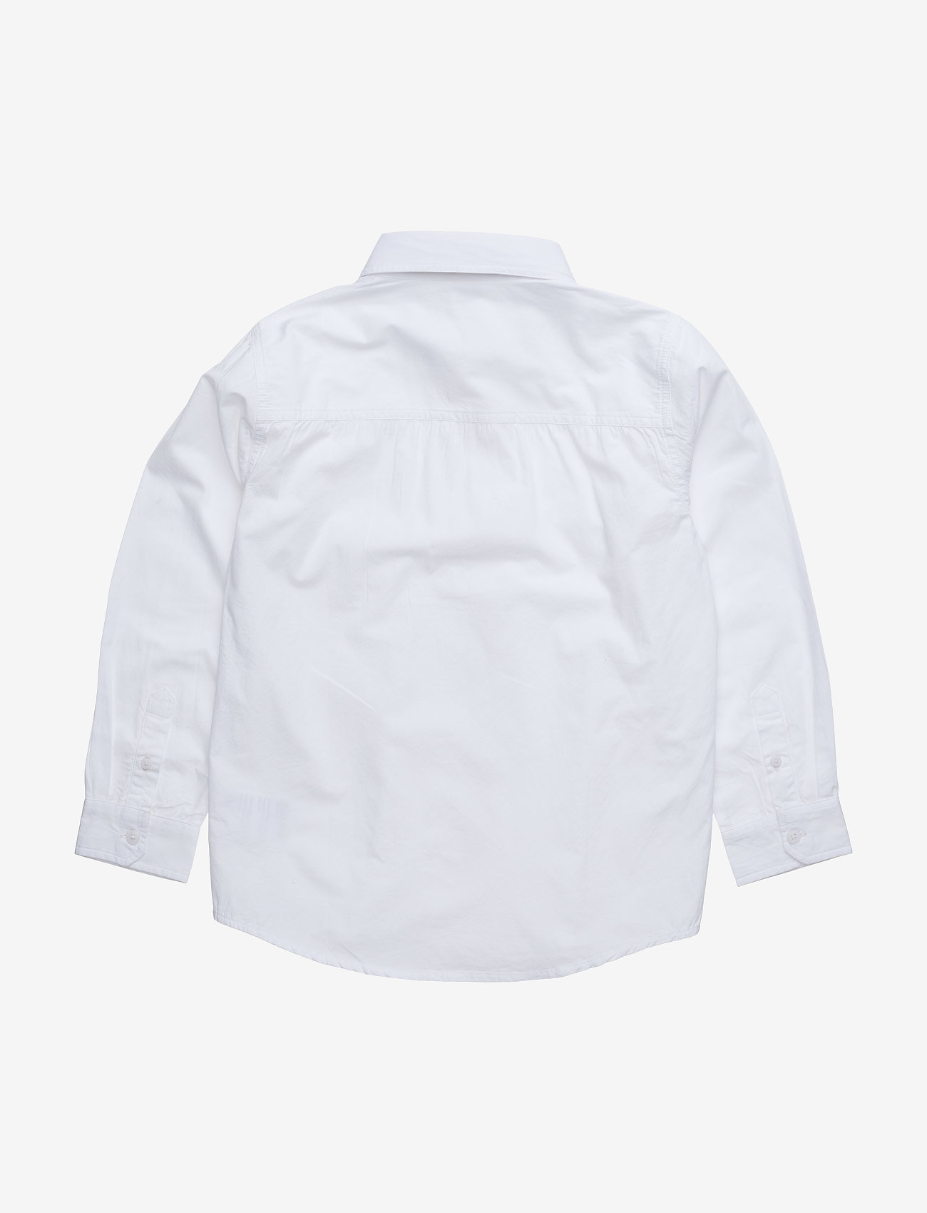 Hust & Claire - Ross - Shirt - shirts - white - 1