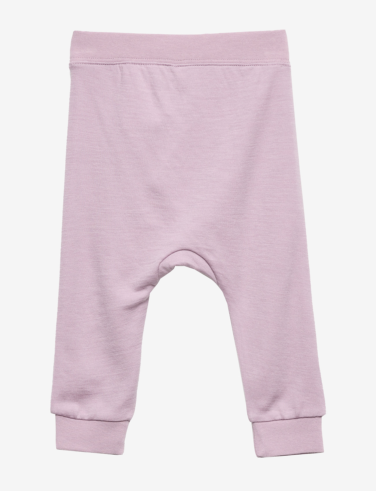 Hust & Claire Gaby - Jogging Trousers Nederdelar Purple Fog