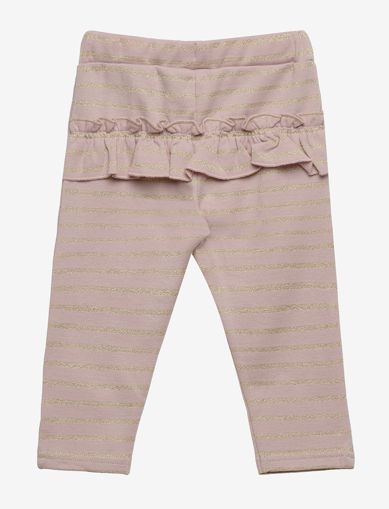 Hust & Claire Taia - Trousers Nederdelar Shade Rose