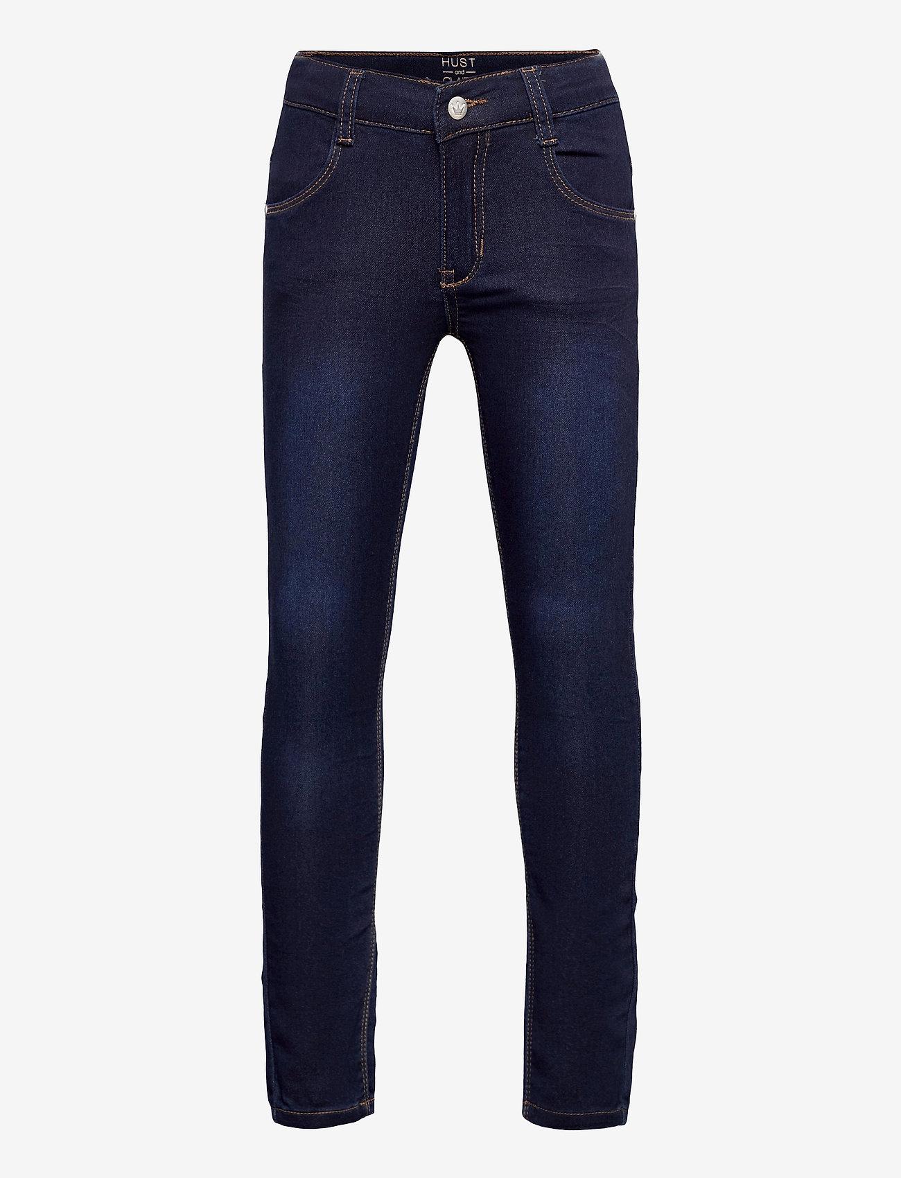 Hust & Claire - Josie - Jeans - jeans - dark denim - 0