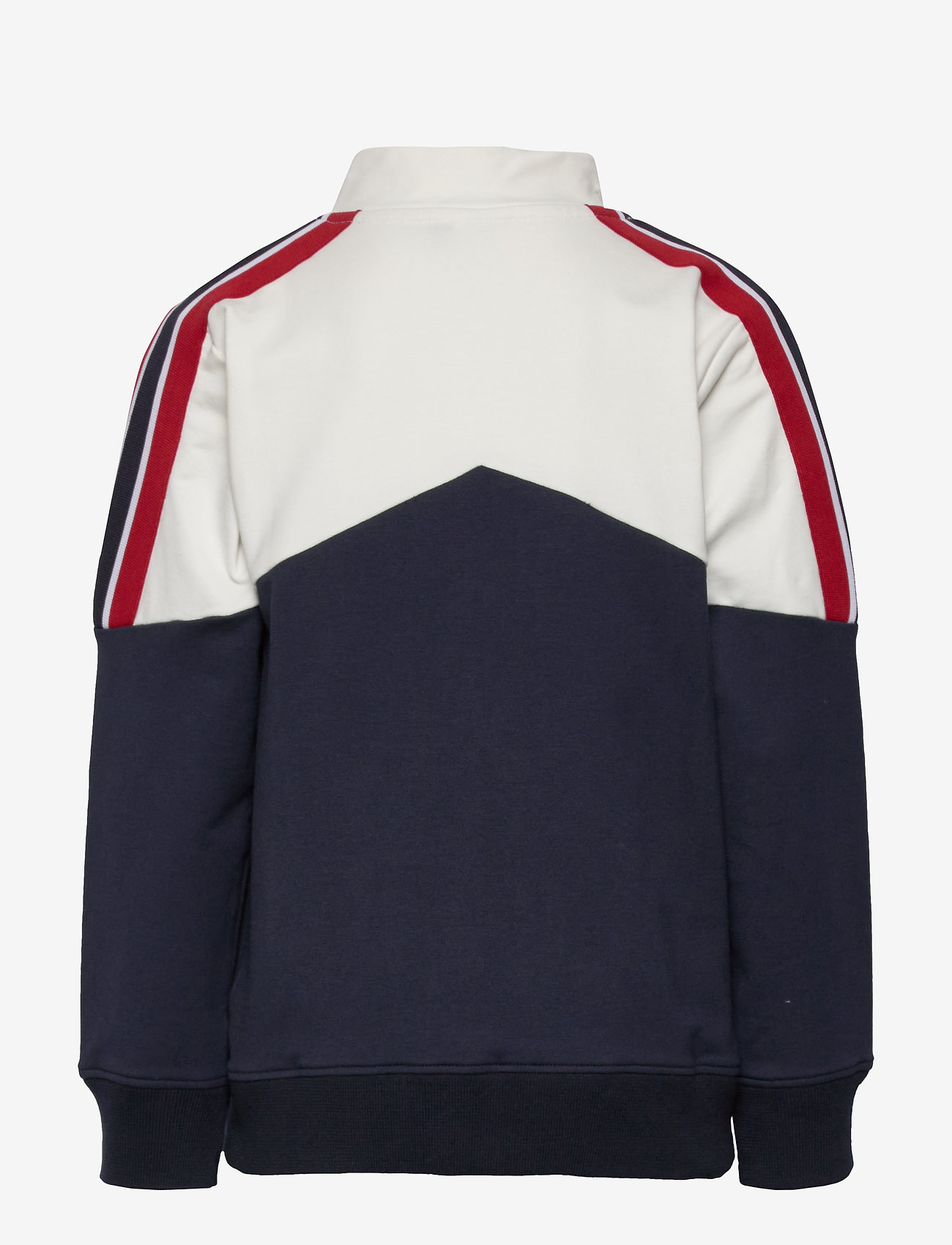 Hust & Claire - Clapton - Cardigan - tracksuits - navy - 1