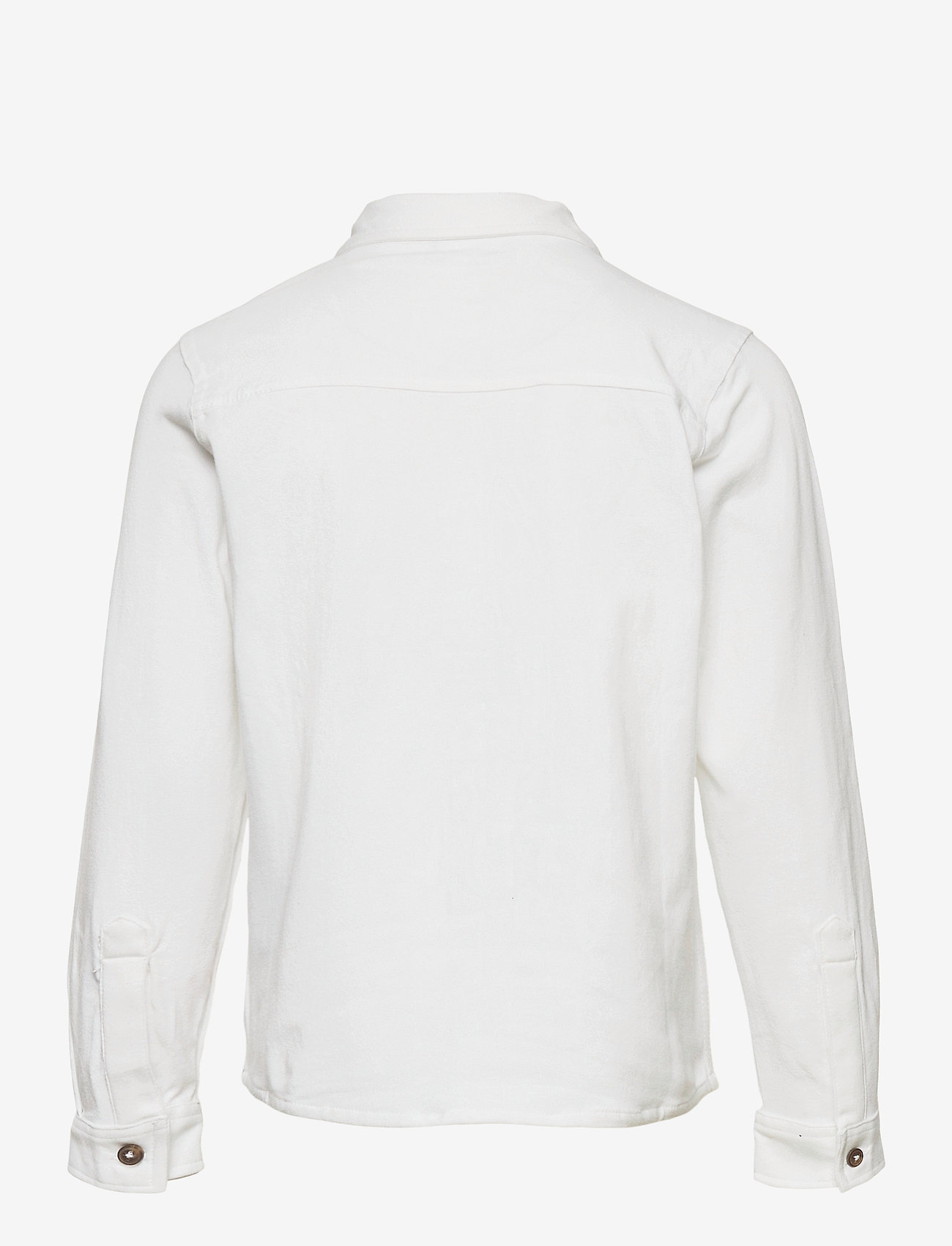 Hust & Claire - Rasmus - Shirt - shirts - white - 1