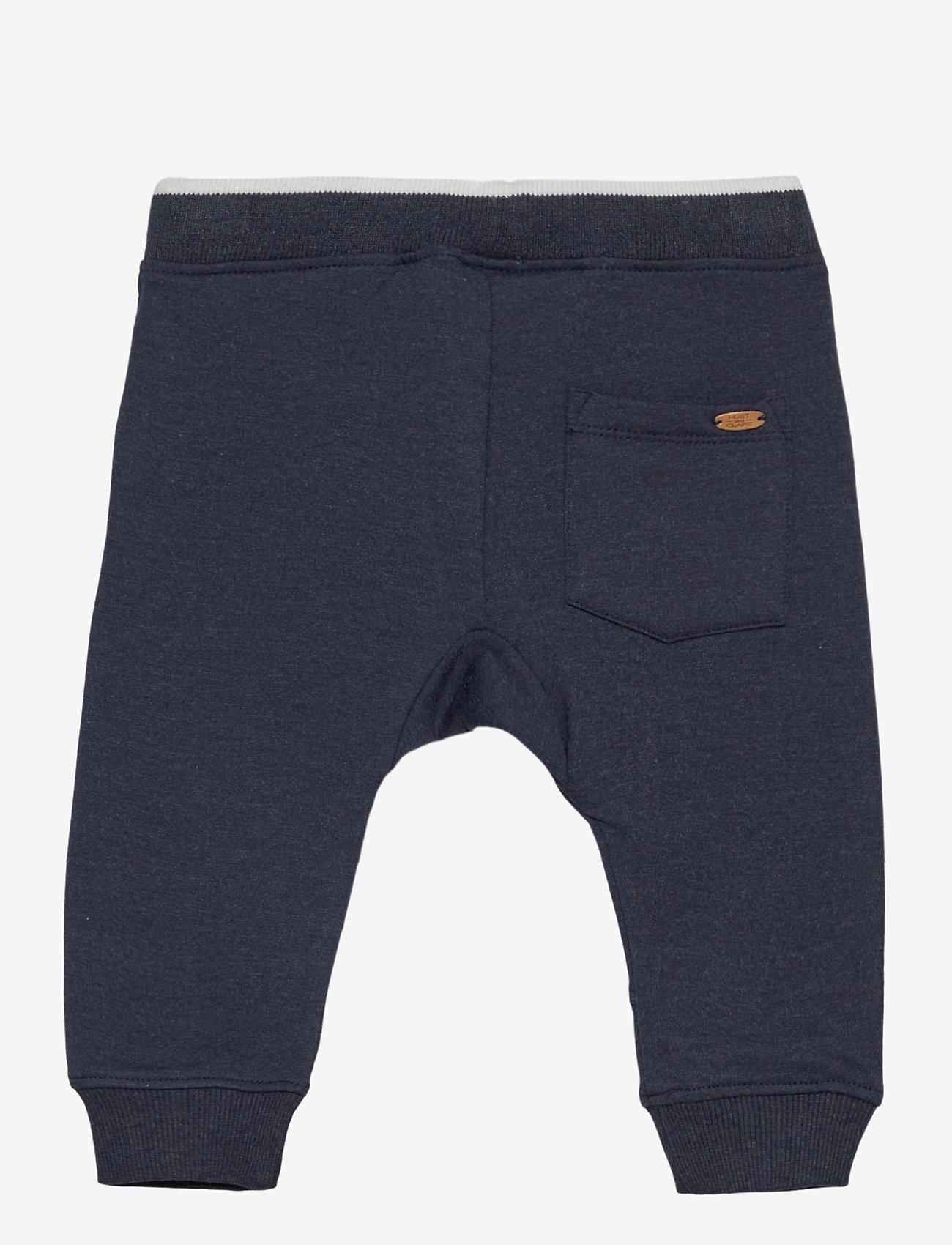 Gorm - Jogging Trousers (Navy) (34.95 €) - Hust & Claire GRQAu