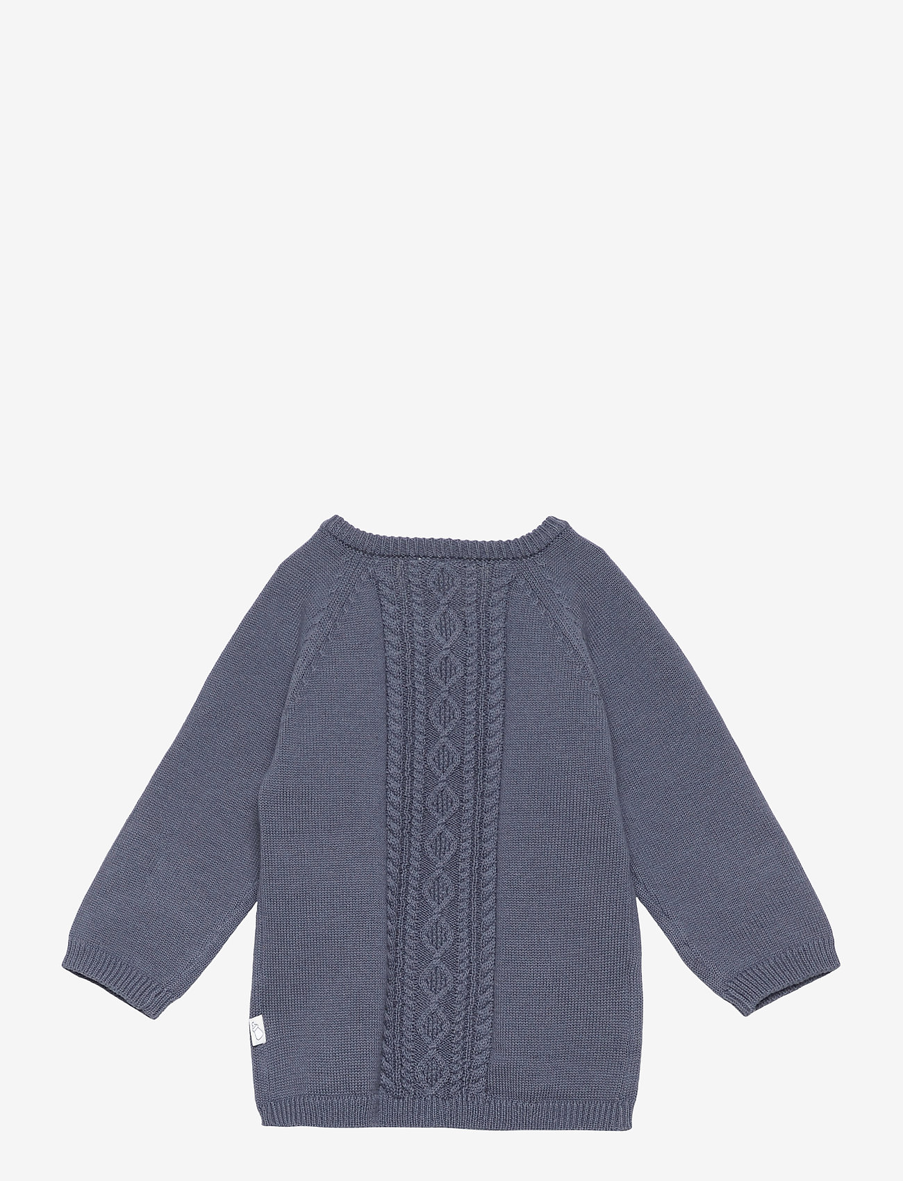 Hust & Claire - Cammie - Cardigan - gilets - blue storm - 1