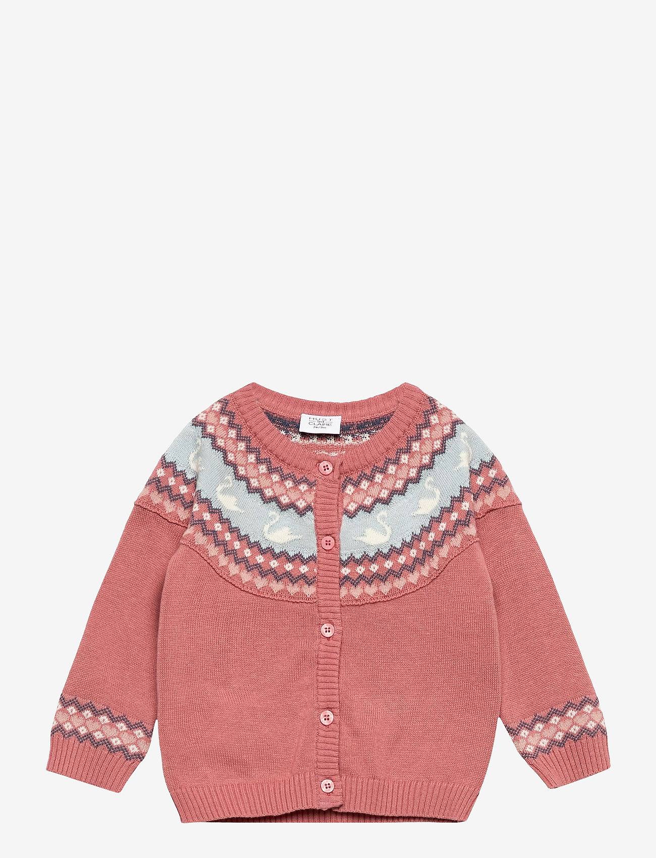 Hust & Claire - Charme - Cardigan - gilets - old rosie - 0