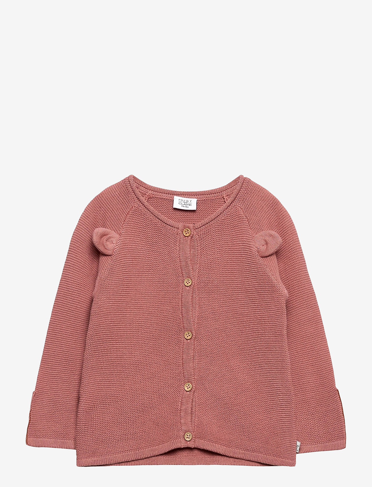 Hust & Claire - Cilla - Cardigan - gilets - old rosie - 0