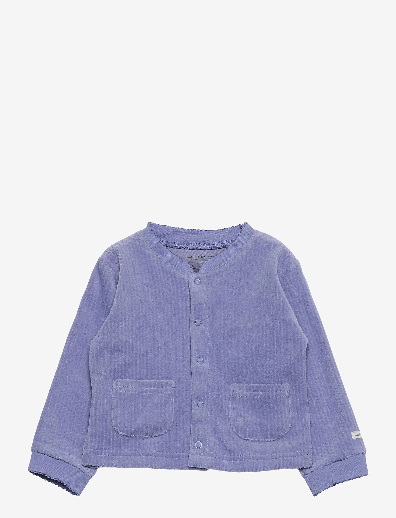 Hust & Claire - Casey - Cardigan - gilets - blue bell - 0
