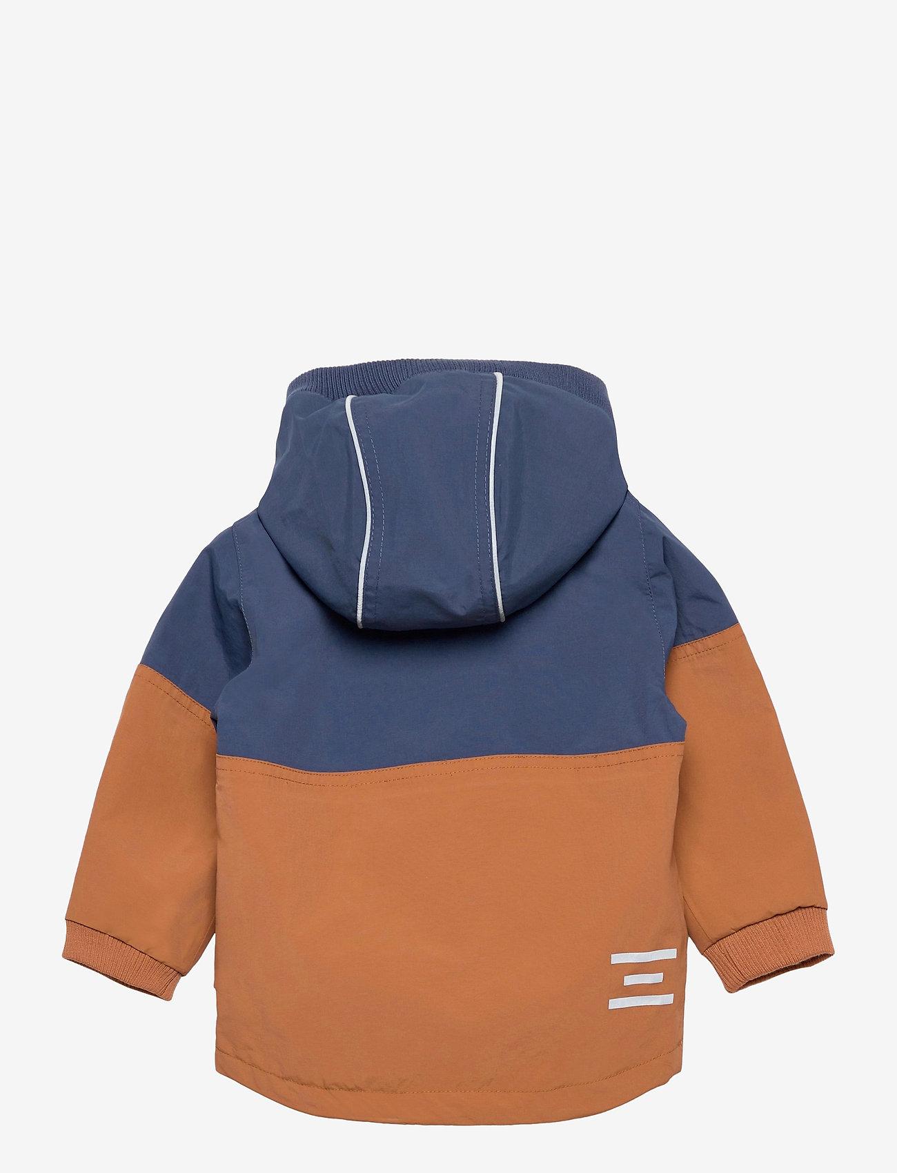 Hust & Claire - Oskar - Jacket - softshell jassen - leather - 1