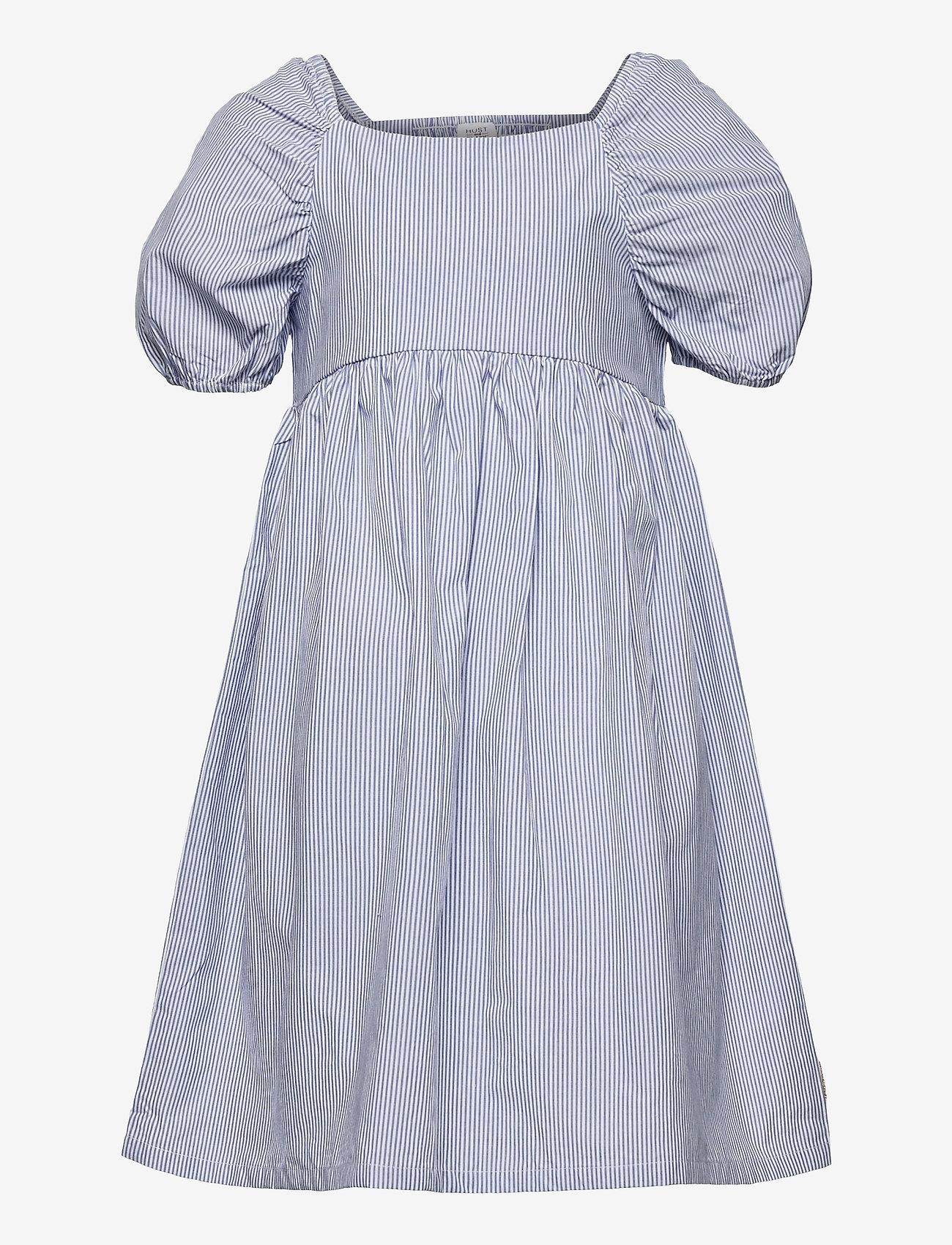 Hust & Claire - Kathy - Dress - kleider - dream blue - 0