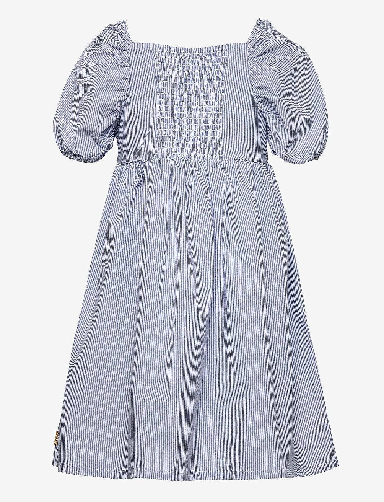 Hust & Claire - Kathy - Dress - kleider - dream blue - 1