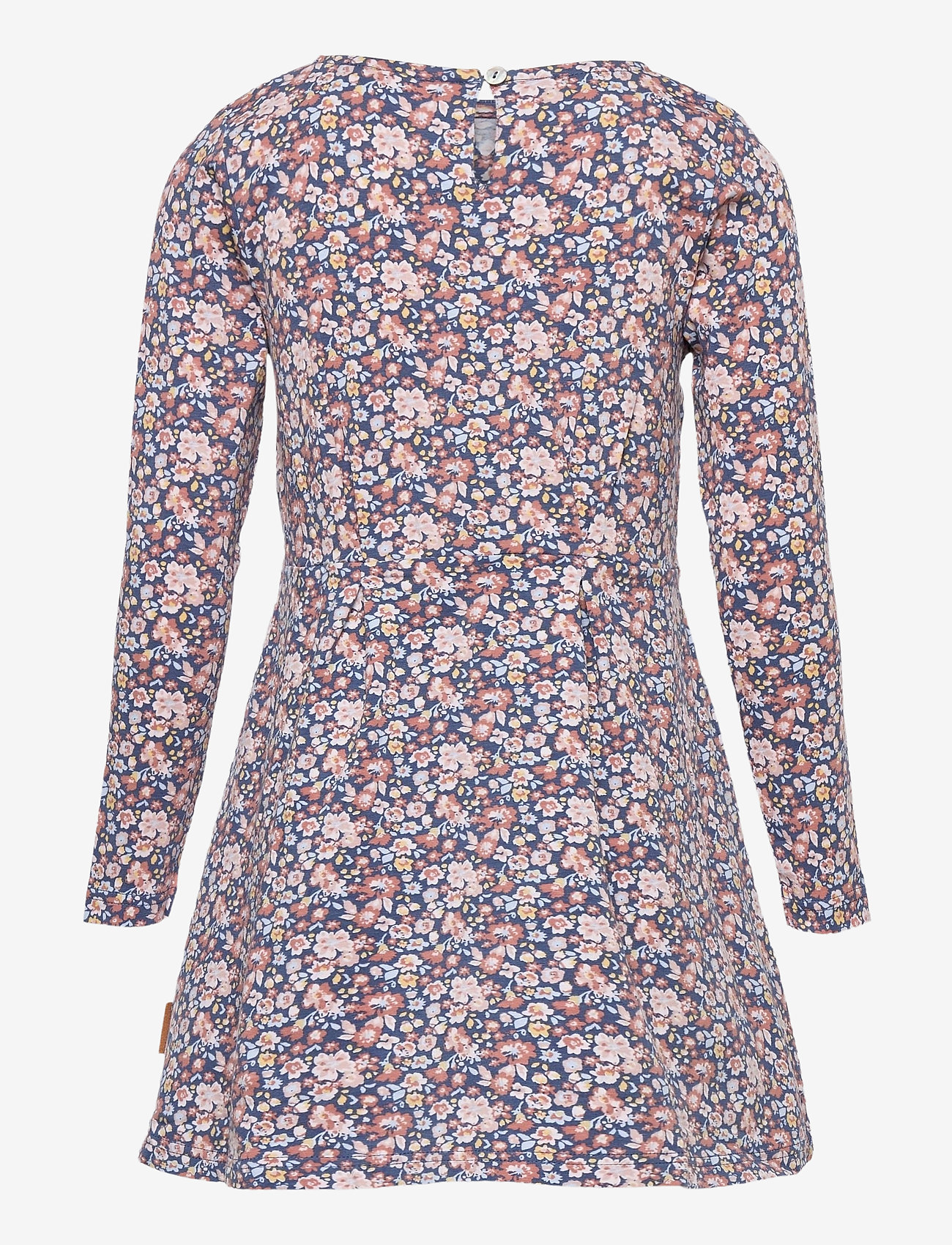 Hust & Claire - Delvin - Dress - kleider - peony blue - 1