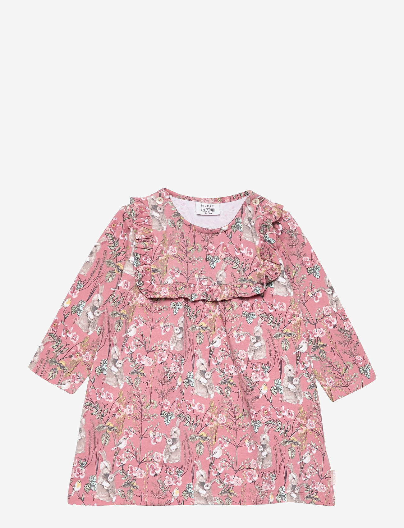 Hust & Claire - Karenlil - Dress - kleider - old rosie - 0