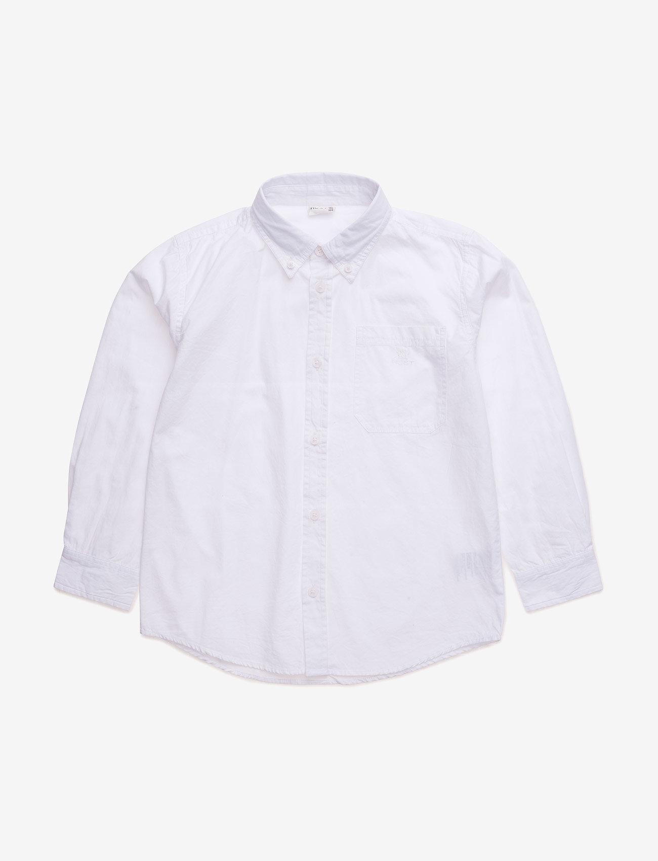 Hust & Claire - Shirt - shirts - white - 0