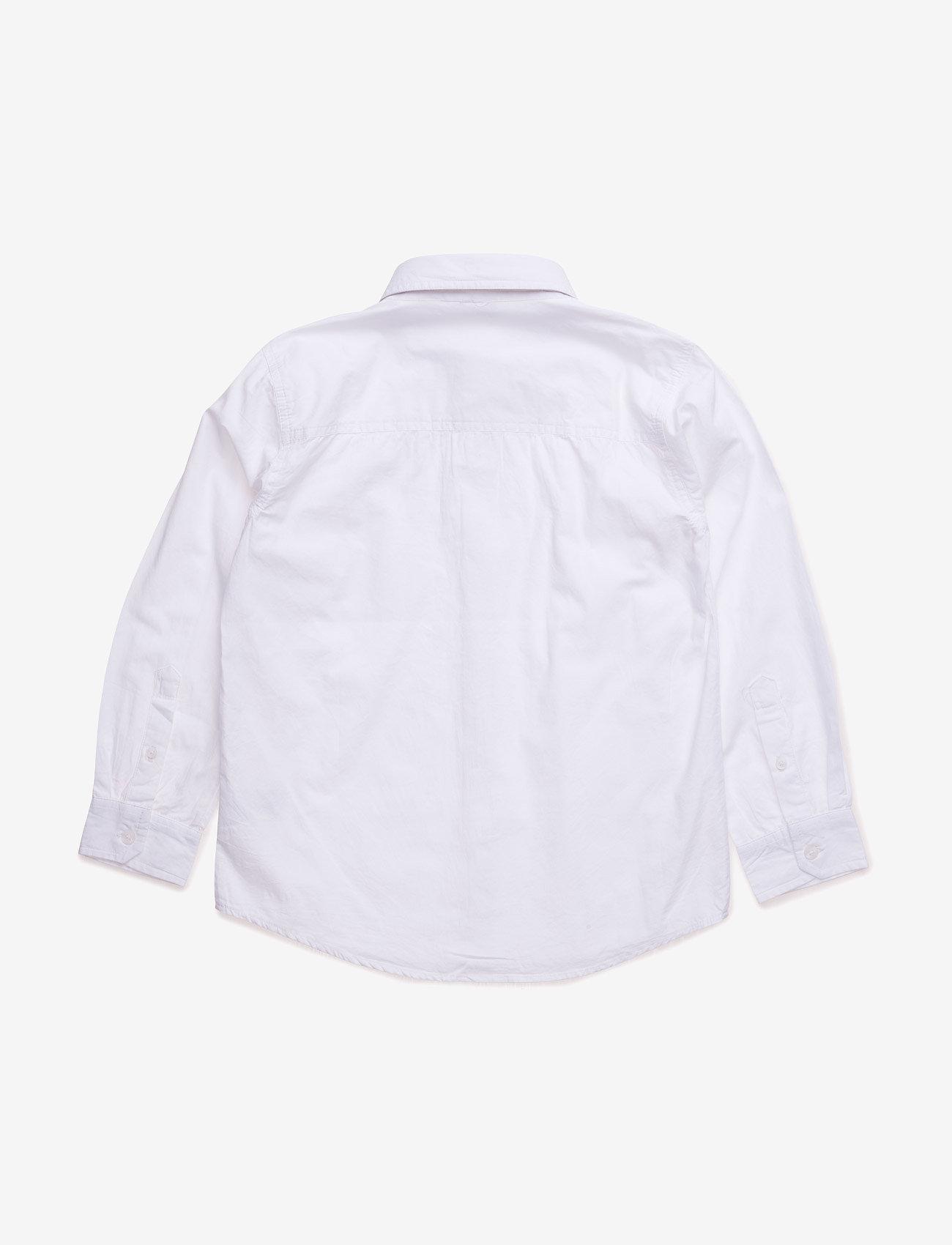 Hust & Claire - Shirt - shirts - white - 1
