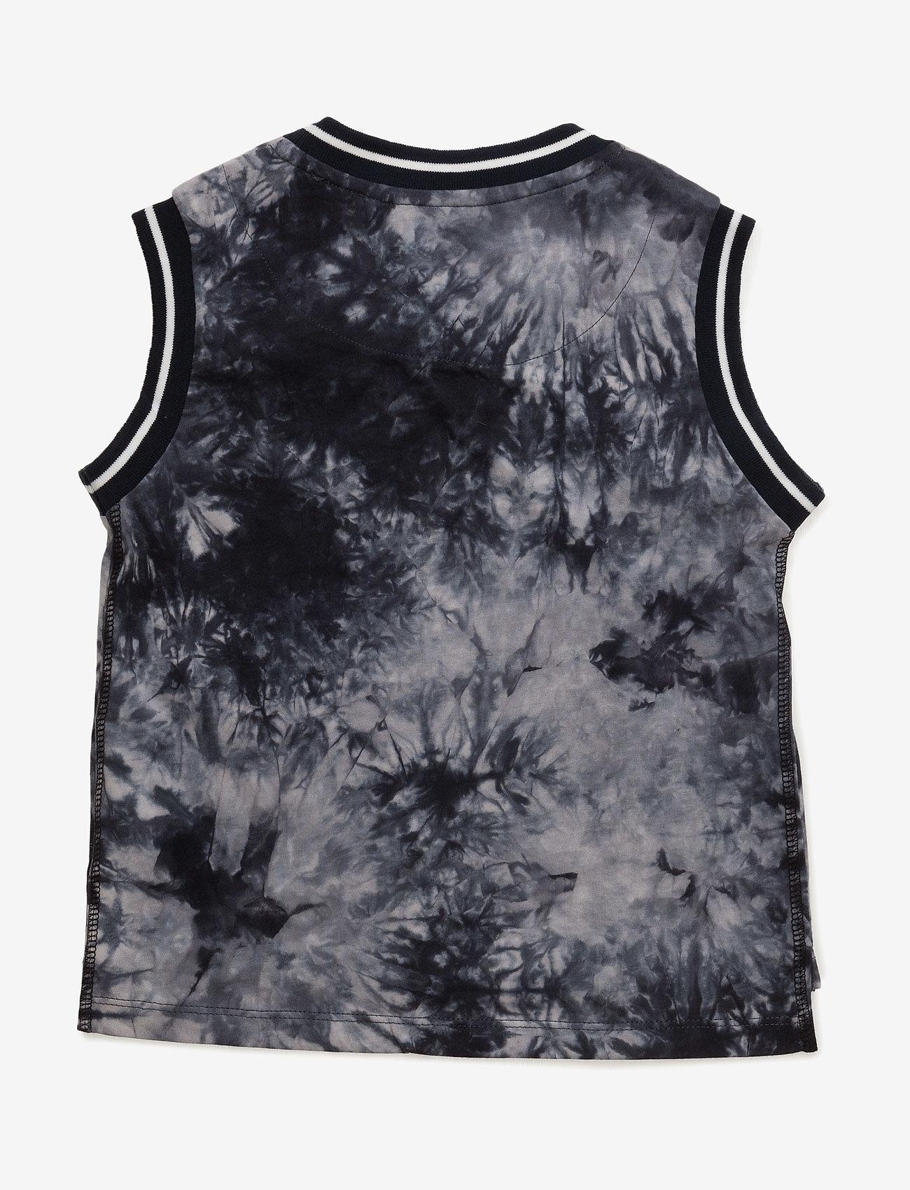 Hust & Claire - T-shirt - bez piedurknēm - deep ocean - 1