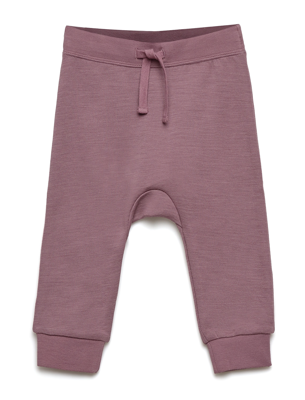 Hust & Claire Golf - Jogging Trousers - PLUM