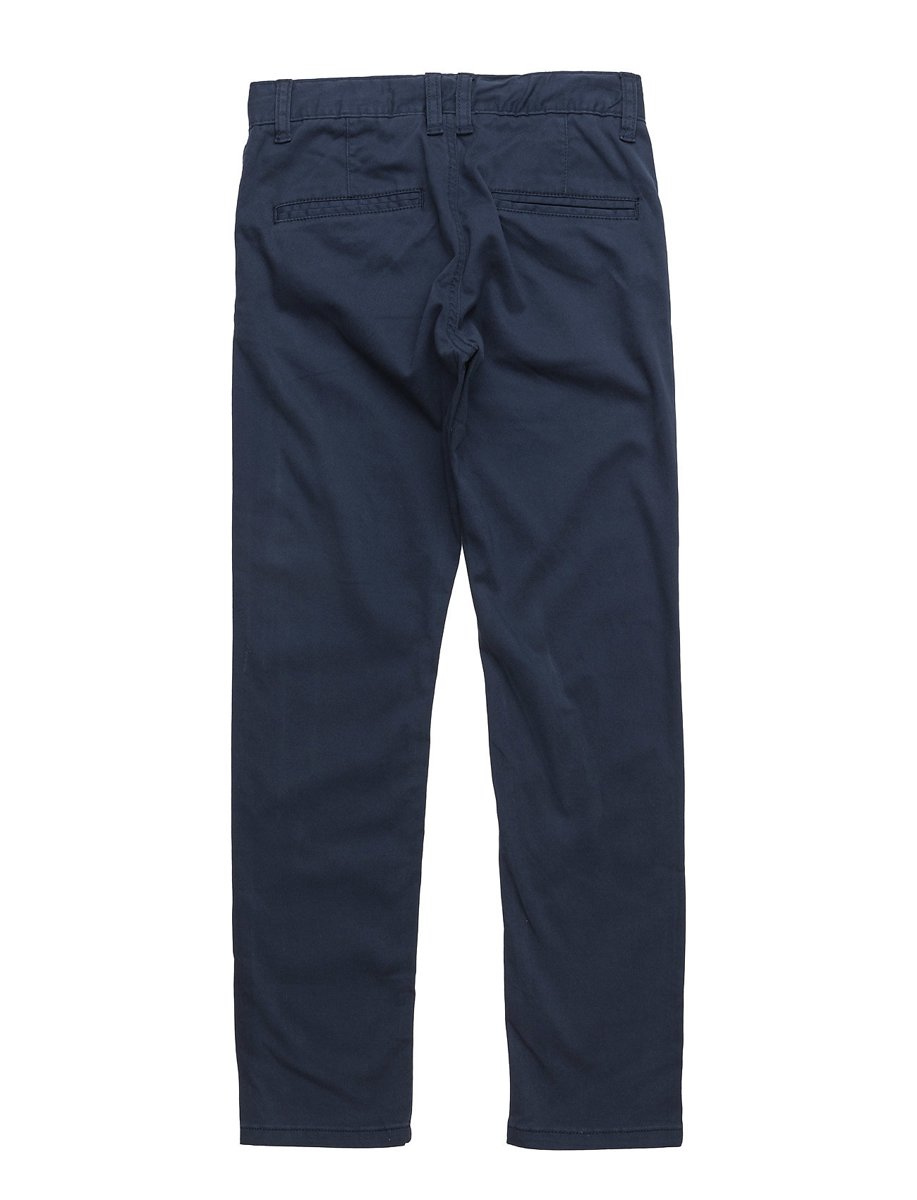 Tristan Trousers Bukser Blå HUST & CLAIRE