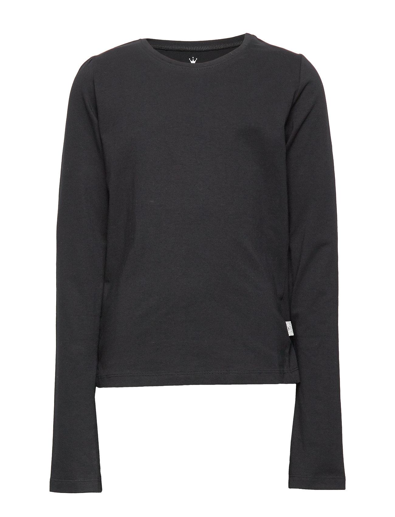 Hust & Claire T-shirt - BLACK