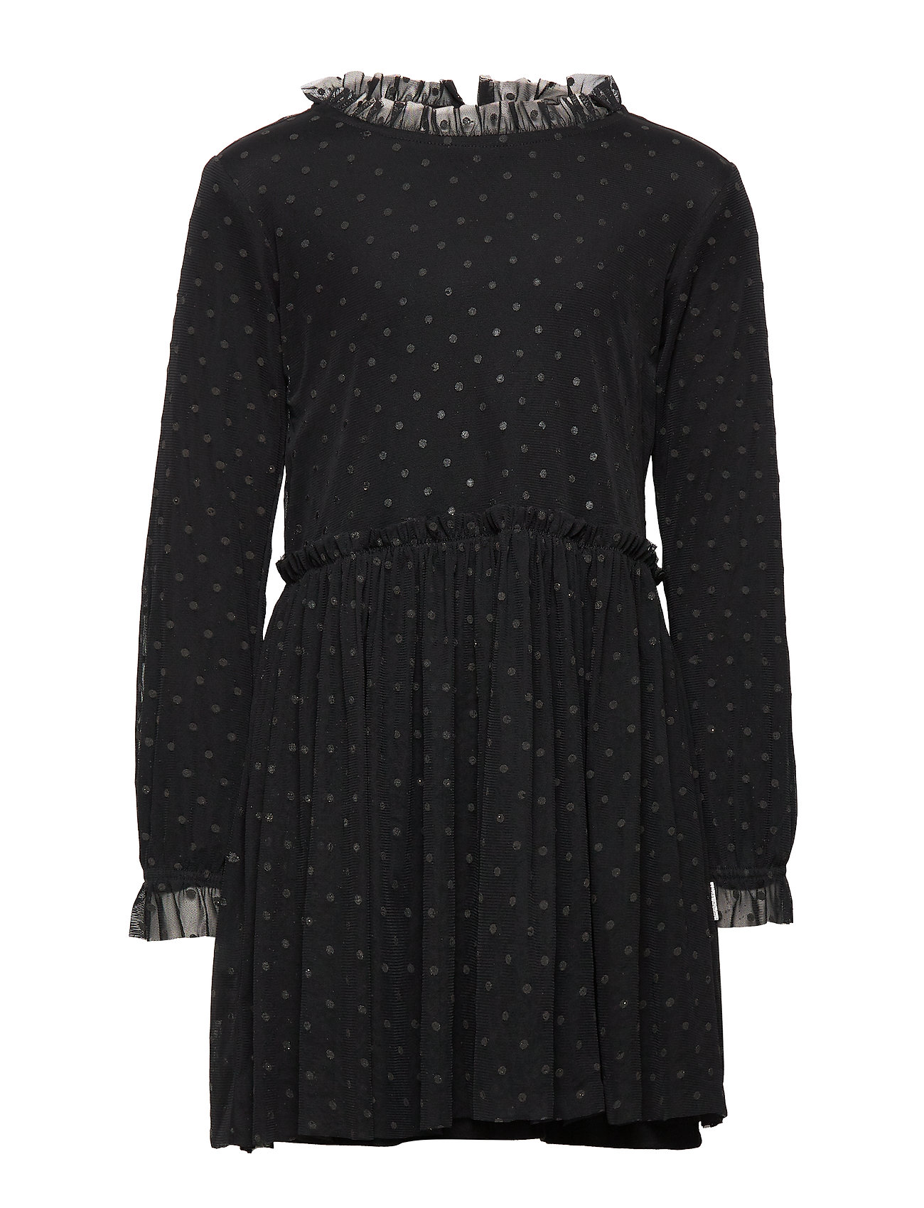 Hust & Claire Kate - Dress - BLACK