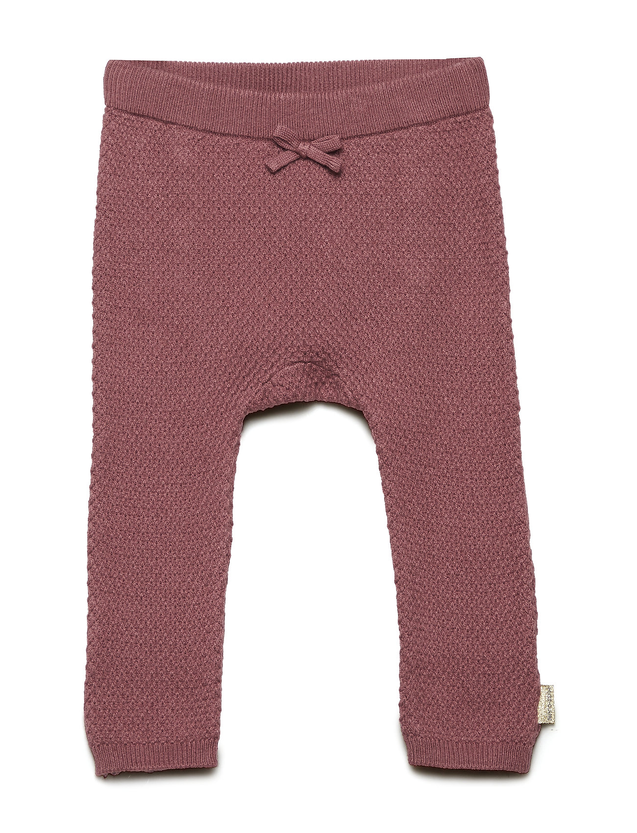 Hust & Claire Titta - Knit trousers