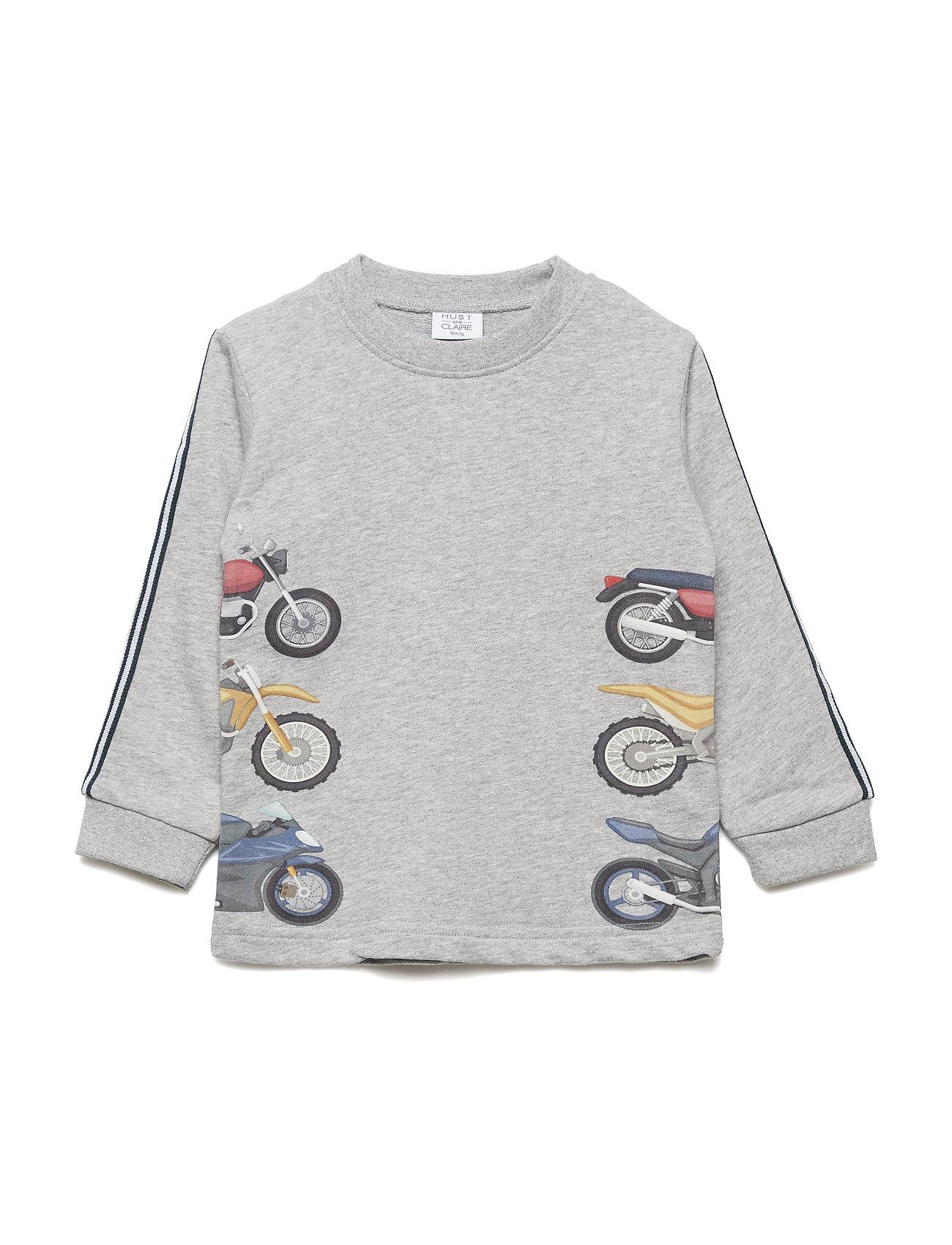 Hust & Claire Asger - T-shirt L/S