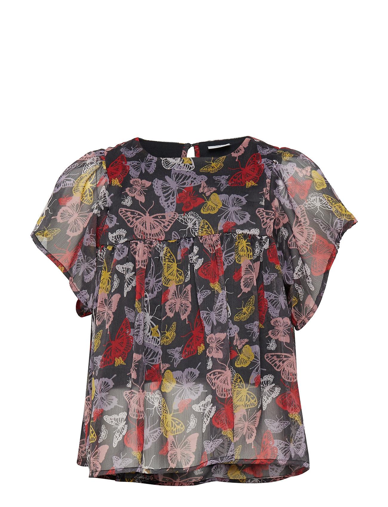 Hust & Claire Rosamarie - Shirt - MAGNET