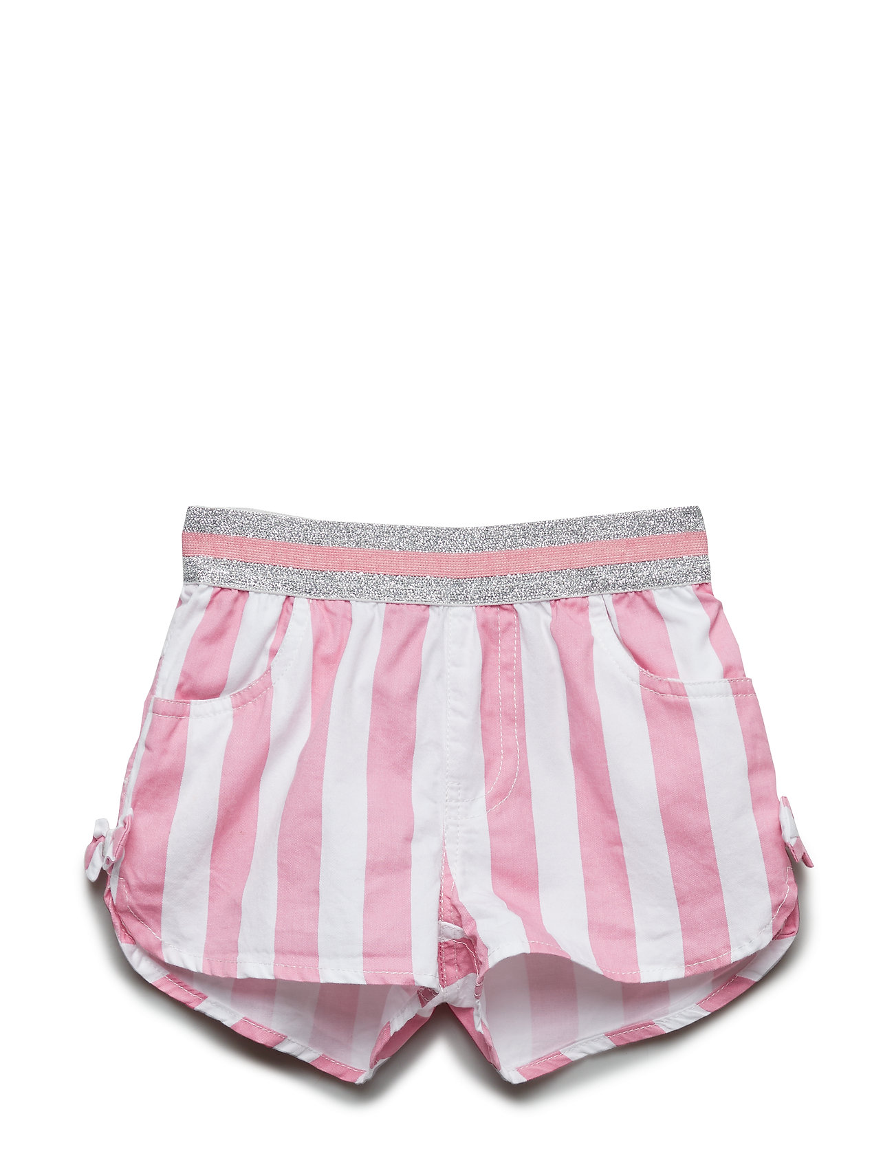 Hust & Claire Henna - Shorts - PRISM PINK