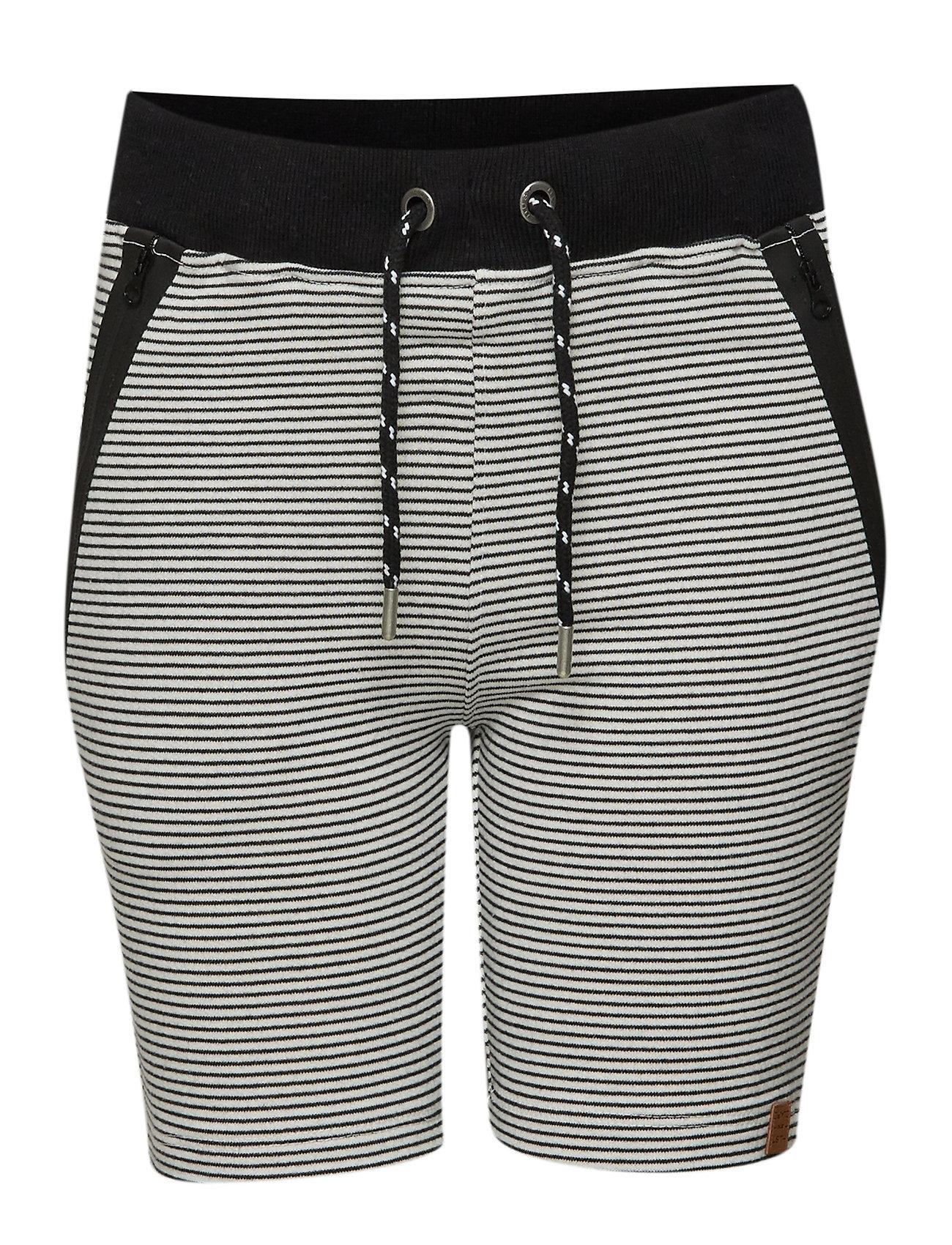 Hust & Claire Hai - Shorts - BLACK