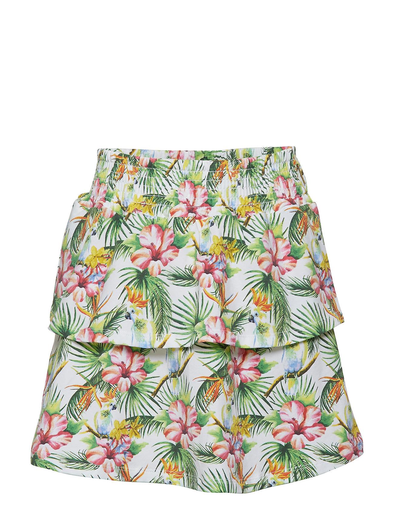 Hust & Claire Naia - Skirt - WHITE