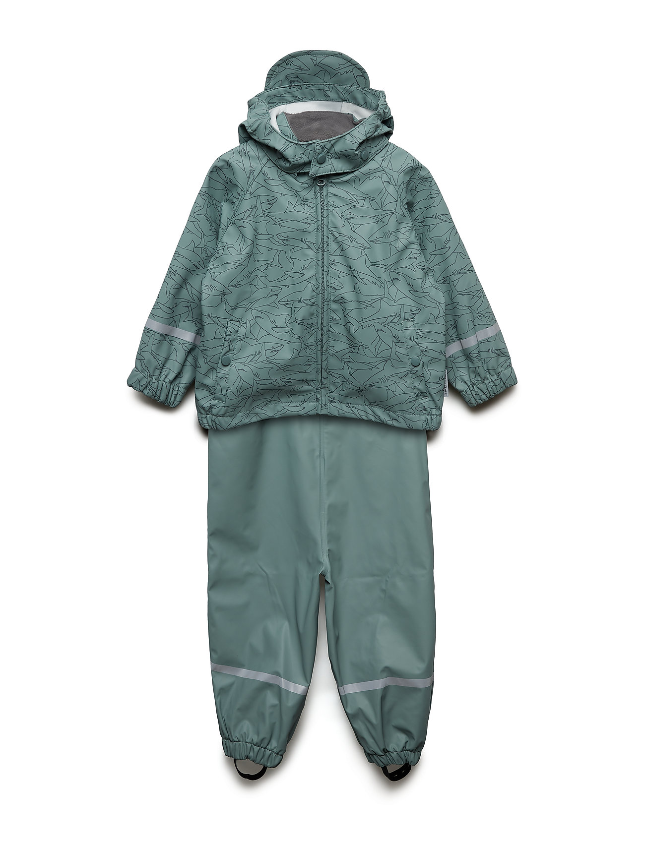 Hust & Claire Olmo - Rainwear